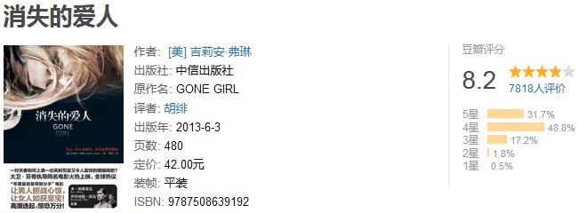 《阿修罗系列惊悚小说三部曲》by 吉莉安・弗琳